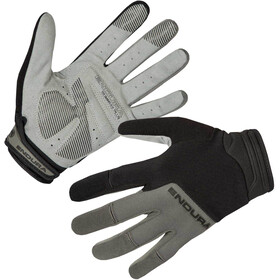 Endura Hummvee Plus II Guantes, black